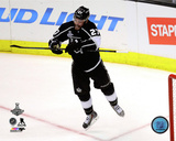 LA Kings Alec Martinez Game Winning Overtime Goal Game 5 of the 2014 Stanley Cup Finals Photo