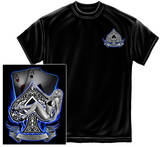 Aces Up Shirt