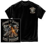 Air Force - Second To None Shirt