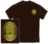 Police - Irelands Finest T-Shirt