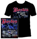 Elite Breed Boston Strong Shirts