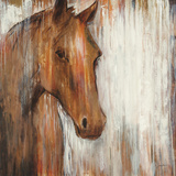Painted Pony Prints by Elizabeth Jardine
