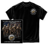 USMC - Brotherhood T-Shirt