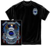 Honor Our Fallen Officers T-Shirt