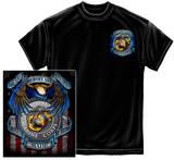 Marines - True Heroes T-Shirt