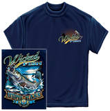 Wicked Striper Action Shirts