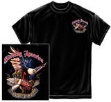 American Postal Worker T-shirts