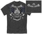 Firefighter - Call To Serve T-shirts