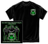 Irish Brotherhood Law Enforcement T-Shirt