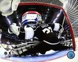 LA Kings Jonathan Quick Game 5 of the 2014 Stanley Cup Finals Action Photo