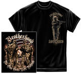 Brotherhood Soldier T-shirts