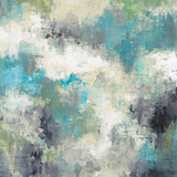 Cloud Layers Prints by Liz Jardine