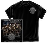 Army - Brotherhood T-shirts