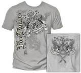 Elite Breed Sacrifice T-shirts