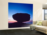 Balance Rock Queen Charlotte Islands British Columbia Canada Wall Mural – Large by Green Light Collection