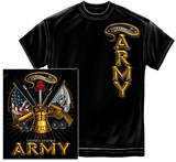 Army - Antique Armor Shirts