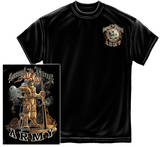 Army - Second To None T-Shirt