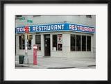 Tom's Restaurant Prints by Igor Maloratsky