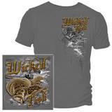 Wicked Fluke T-shirts
