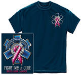 EMS - For The Cure T-shirts