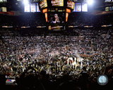 San Antonio Spurs AT&T Center Game 5 of the 2014 NBA Finals Photo