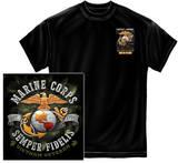 USMC - Vietnam Vet T-Shirt