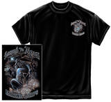 USMC - Second To None T-Shirt