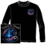 Long Sleeve: United We Stand T-Shirt