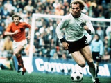 1974 World Cup Final: West Germany vs Holland Photographic Print