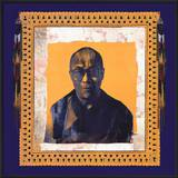His Holiness the Dalai Lama I Prints by Hedy Klineman