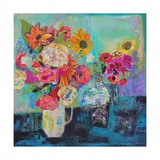 Bring Me Sunshine 2013 Giclee Print by Sylvia Paul