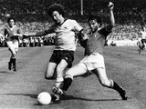 FA Cup Final 1979 Photographic Print