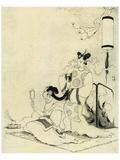 Japanese Inc II Prints