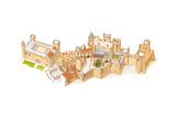 Olite Castle, Navarra, Spain Giclee Print by Fernando Aznar Cenamor