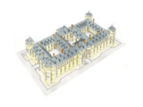 Royal Palace of El Pardo, Madrid, Spain Giclee Print by Fernando Aznar Cenamor