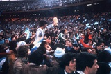 1978 World Cup Final: Argentine Team Celebrate Photographic Print