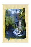 Self Reliance, 2012 Giclee Print by Trygve Skogrand