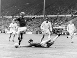 FA Cup Final 1963 Photographic Print