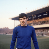 George Best, November 1964 Photographic Print