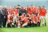 FA Cup Final 1994 Photographic Print