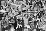 1978 World Cup: Scotland vs Zaire Photographic Print
