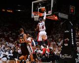 2014 NBA Finals Game Four: Jun 12, Miami Heat vs San Antonio Spurs - Lebron James Foto af Jesse D. Garrabrant