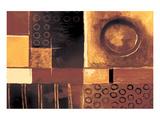 Mucha Java Prints by Stefan Greenfield