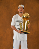 2014 NBA Finals Game Five: Jun 15, Miami Heat vs San Antonio Spurs - Cory Joseph Photo by Jesse D. Garrabrant
