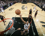 2014 NBA Finals Game Two: Jun 8, Miami Heat vs San Antonio Spurs - Tim Duncan Photo by Nathaniel S. Butler