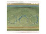 Rings II Prints by Felix Latsch