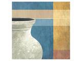 Potter Vase I Print by Felix Latsch