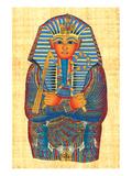 Sarcophagus Print