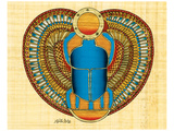 Khepri Prints