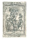 D. Cesare Valdibella Prints